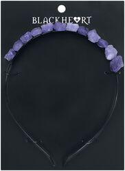 Purple Raw Crystal
