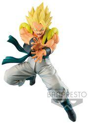 Super - Super Kamehame-Ha Figure Gogeta Ver. 2