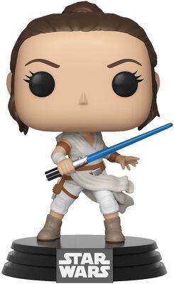 Episode 9 - The Rise of Skywalker - Rey Vinyl Figure 307