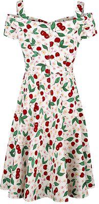 Yvette 50s Dress
