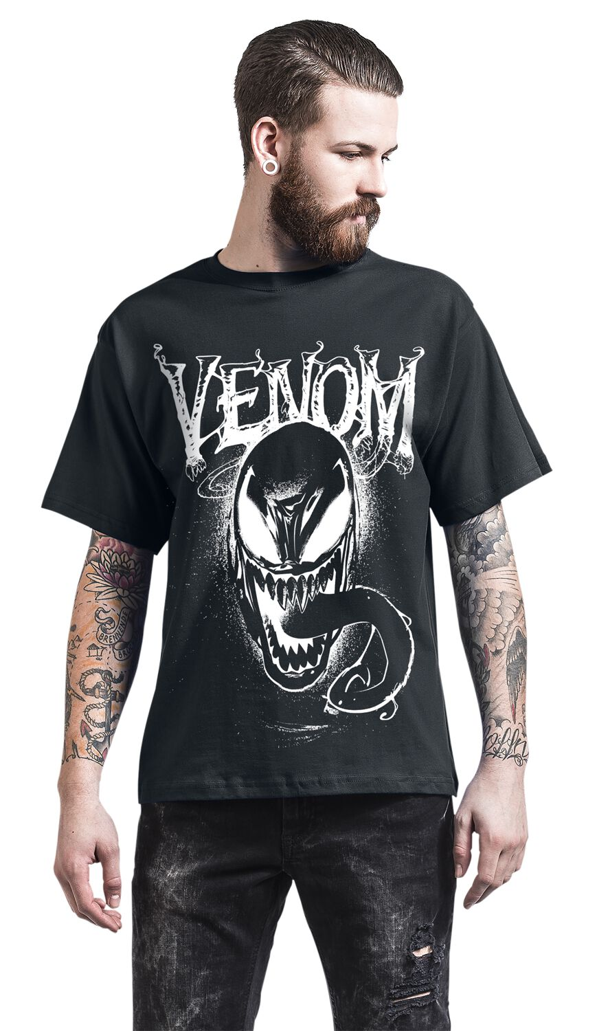 a27a792f0 We Are Venom | Venom (Marvel) T-Shirt | EMP