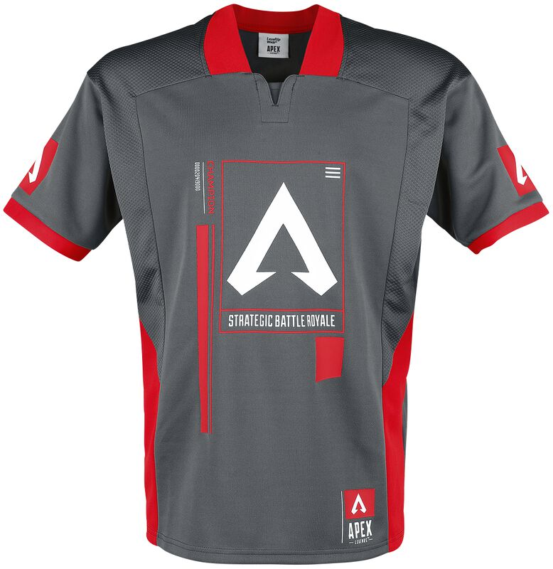 Competitive Jersey