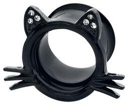 Hautwerk Black Kitten