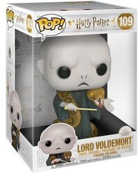 Lord Voldemort (Life Size) Vinyl Figure 109