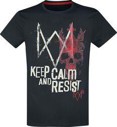 Legion - Keep Calm And Resist