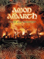 Wrath of the norsemen