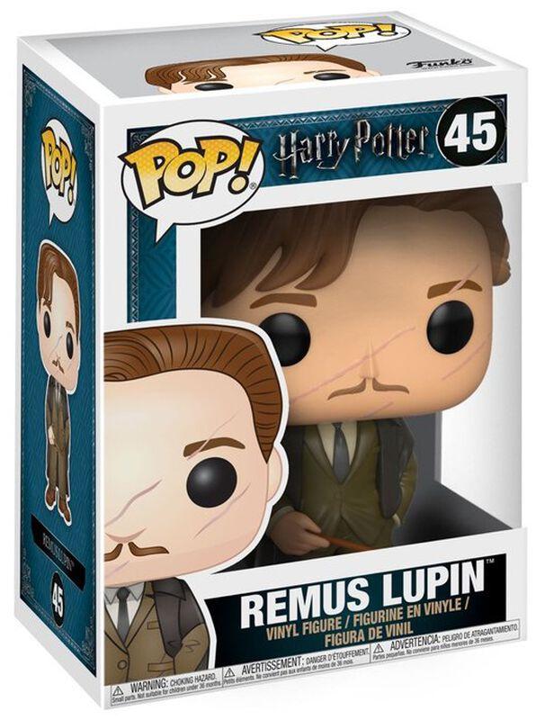 Remus Lupin Vinyl Figure 45