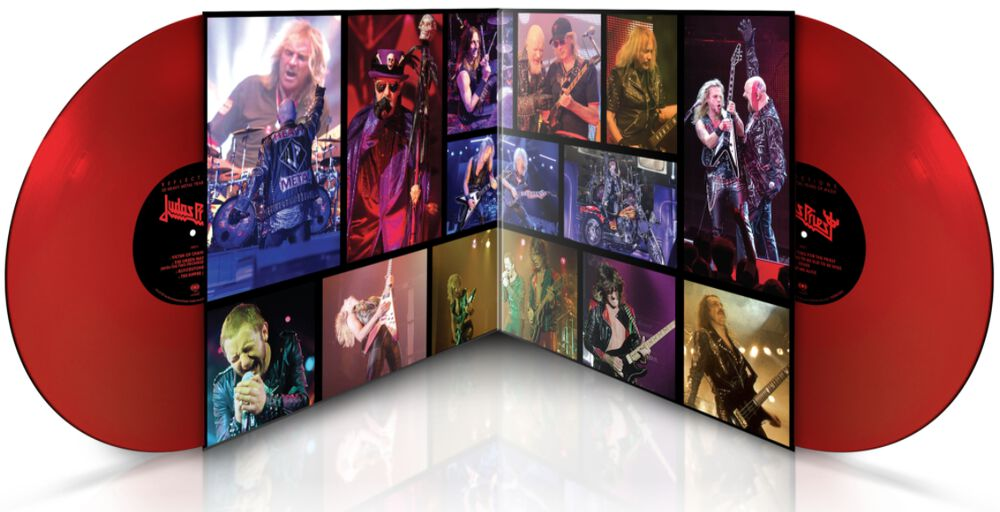 50 heavy metal years