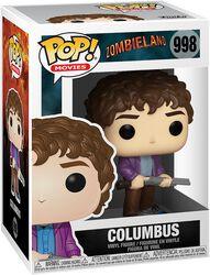 Zombieland Columbus Vinyl Figure 998