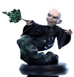 Voldemort Q-Figure