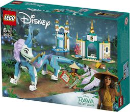 43184 - Raya and Sisu Dragon