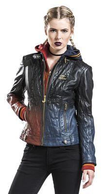 Harley Quinn - Daddy's Lil' Monster