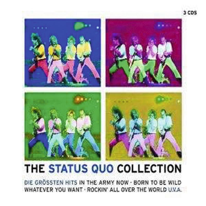 The Status Quo collection