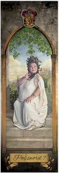 The Fat Lady - Door Poster