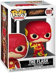The Flash Vinyl Figure 1097