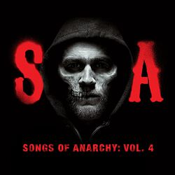 Songs Of Anarchy Vol. 4