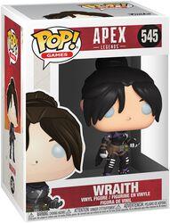 Wraith Vinyl Figure 545