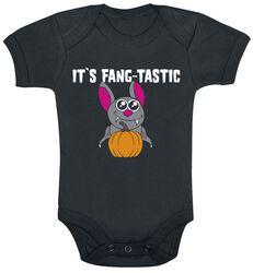 It's Fang-Tastic