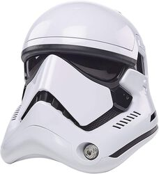 The Black Series - Stormtrooper der Ersten Ordnung - Elektronischer Helm