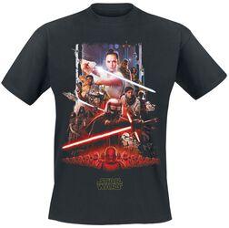Episode 9 - The Rise of Skywalker - Poster