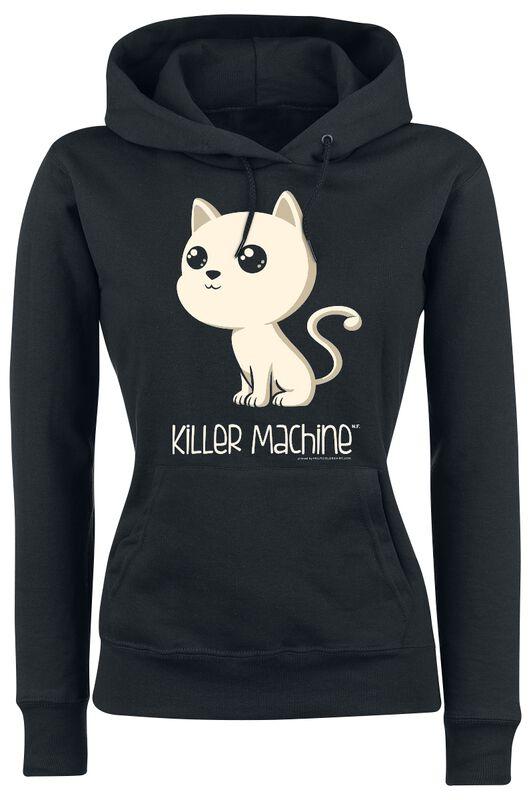 Killer Machine