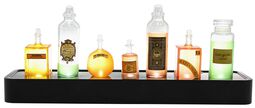 Potion Bottles Mood Lamp