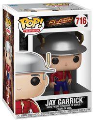 Jay Garrick Vinyl Figure 716