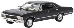 Model Car - 1967 Chevrolet Impala Sport Sedan