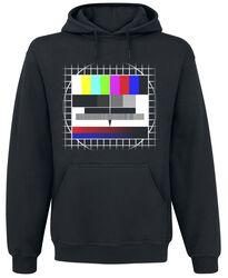 Obraz kontrolny TV