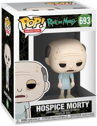 Season 4 - Hospice Morty Vinyl Figure 693