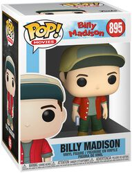 Billy Madison Billy Madison Vinyl Figure 895