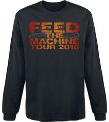 Feed The Machine