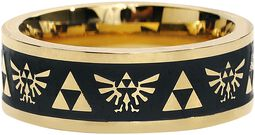 Hyrule - Triforce Logo