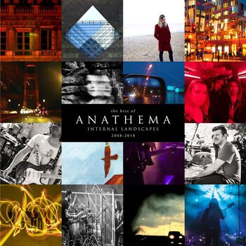 Internal landscapes - The best of 2008-2018