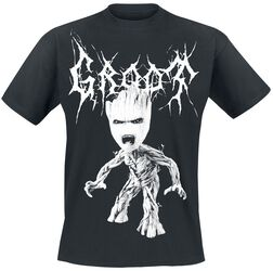 2 - Black Metal Groot