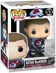 NHL  Colorado Avalanche - Nathan MacKinnon Vinyl Figure 53