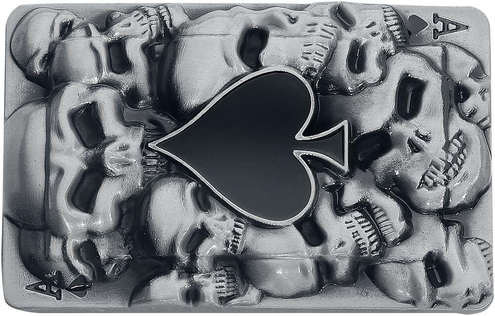Spades & Skulls