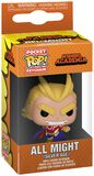 All Might (Silver Age) Pocket Pop!
