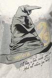 The Sorting Hat - Slytherin UV
