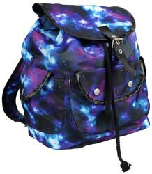 Curly's Backpack
