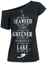 The Seaweed Is Always Greener