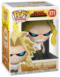 All Might (Weakened) Vinyl Figure 371