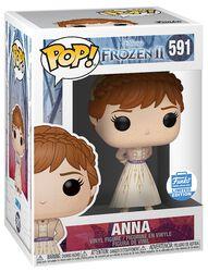 Anna (Funko Shop Europe) Vinyl Figure 591