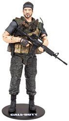 Black Ops 4 - Frank Woods