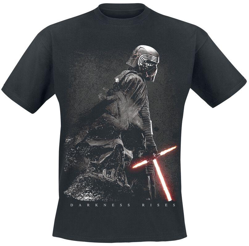 Episode 9 - The Rise of Skywalker - Kylo Ren - Darth Vader - Darkness Rises