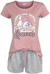 Marie -  Drama Queen