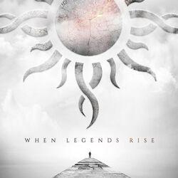 When legends rise