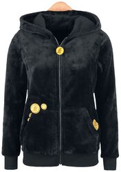 The Crimes of Grindelwald - Niffler