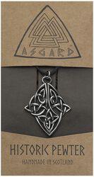 Asgard Knotwork Diamond