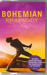 Bohemian Rhapsody - Original Motion Soundtrack